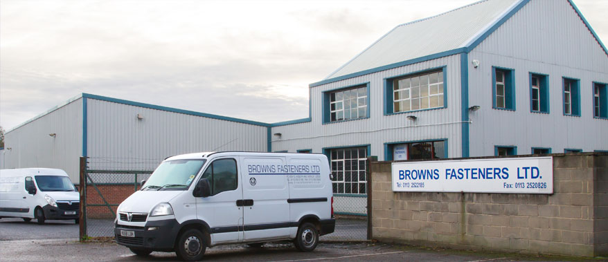 Browns Fasteners